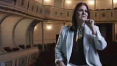 """""""Vejam Bem: Lena D'Água"""" - a história da cantora em documentário na RTP1"""