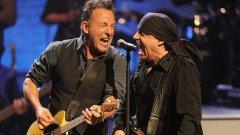 Novo álbum de Bruce Springsteen também será um filme