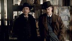 """Realizador de """"Rocketman"""" ao leme de  """"Sherlock Holmes 3"""""""