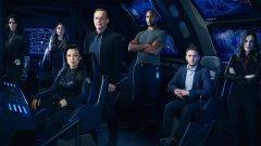 """Fim anunciado para """"Agents of S.H.I.E.L.D."""""""