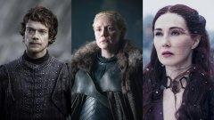 """Trio de """"Game of Thrones"""" nomeado para os Emmys pagou inscrição do seu bolso"""