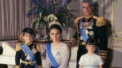 """Farah Diba Pahlavi – A Última Imperatriz"" na RTP2"