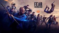 """""""Fear the Walking Dead"""": AMC anuncia estreia da segunda parte da quinta temporada"""