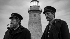 "Primeiro trailer para ""The Lighthouse"" com Willem Dafoe e Robert Pattinson"