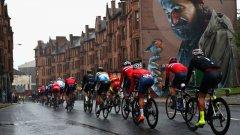 Ciclismo de estrada regressa em agosto ao Eurosport