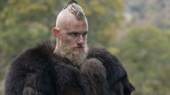 "Alexander Ludwig da série ""Vikings"" confirmado na Comic Con Portugal"