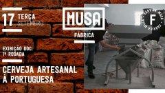 Documentário sobre cerveja artesanal portuguesa chega a Lisboa