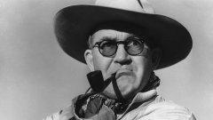 """Documentário """"John Ford, o Homem que Inventou a América"""" na RTP2"""