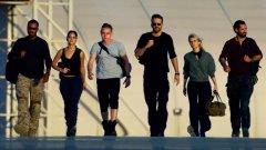 "Trailer de ""6 Underground"": Michael Bay e Ryan Reynolds na Netflix"