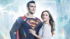 """Nova série """"Superman and Lois"""" em desenvolvimento"""