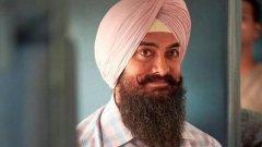 "Bollywood prepara versão indiana de ""Forrest Gump"""