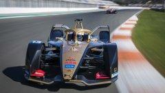 Eurosport apresenta cobertura de mais uma temporada de Fórmula E