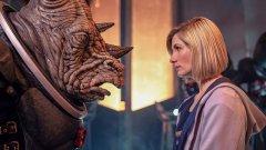 """Temporada 12 de """"Doctor Who"""" já tem trailer"""