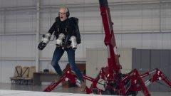 """""""Criações Incríveis com Adam Savage"""" em estreia no Discovery Channel"""