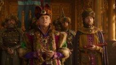 Disney manda Príncipe Anders para o streaming