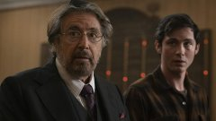 "Amazon Prime Video apresenta trailer da série ""Hunters"" com Al Pacino"