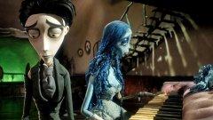 """""""O Mundo Animado de Tim Burton"""" - exposição a partir de 5 de fevereiro no Museu da Marioneta"""