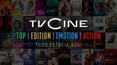 Canais TVCine mudam de nome a partir de 14 de janeiro