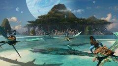 """Primeiras imagens dos novos mundos de """"Avatar"""""""