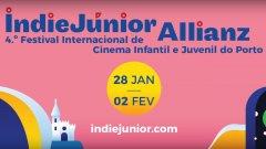 IndieJúnior anuncia programação para 2020