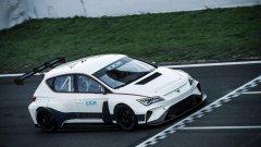 Pure ETCR: Eurosport garante emissão do primeiro campeonato multimarca de carros de turismo elétricos