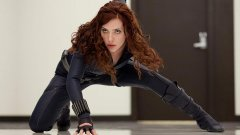 "Novo trailer e poster de ""Black Widow"""