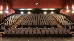 Brasil encerra salas de cinema em todo o país como resposta ao COVID-19