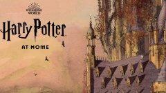J.K. Rowling lança feitiço contra o tédio da quarentena no novo site de Harry Potter