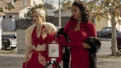 """""""Hollywood"""": primeiras imagens da estreia de Ryan Murphy na Netflix"""
