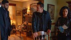 """Crossover entre as séries """"FBI"""" e """"FBI: Most Wanted"""" chega ao TVCine Action"""