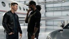"Paramount manda thriller ""Infinite"" com Mark Wahlberg para 2021"