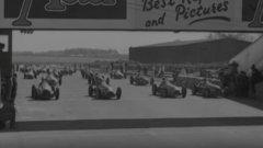 O Arquivo da Semana: as memórias do primeiro Grande Prémio de Fórmula 1