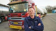 """""""Camionistas da Alemanha"""": em estreia no Discovery Channel"""