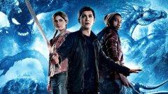 """""""Percy Jackson"""": depois do falhanço no cinema a série de televisão na Disney+"""