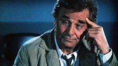 """""""Columbo"""" regressa à RTP Memória"""
