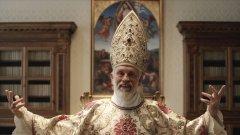 """""""O Novo Papa"""" chega em junho ao TVCine Emotion"""