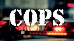 "Paramount Network cancela o programa ""Cops"""