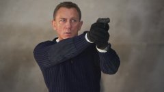 """""""007: Sem Tempo Para Morrer"""" bate recorde de venda prévia de bilhetes"""