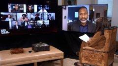 """""""Conversas com Oprah Winfrey"""" no Discovery Channel"""