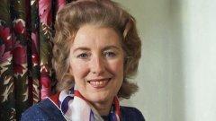 """Em memória de Vera Lynn (1917 - 2020), a cantora de """"We'll Meet Again"""""""