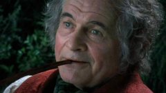 """Morreu Ian Holm - o Bilbo Baggins de """"Senhor dos Anéis"""""""