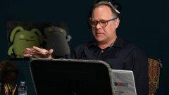 """Morreu Kelly Asbury - o realizador de """"Shrek 2"""" e """"Gnomeu e Julieta"""" tinha 60 anos"""