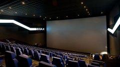 NOS reabre salas de cinema a 2 de julho com certificação externa de segurança