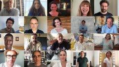 Academia Portuguesa de Cinema apela ao regresso às salas