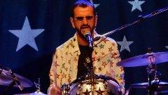 O Arquivo da semana: no aniversário de Ringo Starr