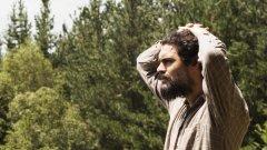 """Oliver Laxe, realizador de """"O Que Arde"""": """"a imagem analógica é muito mais poderosa do que a digital"""""""