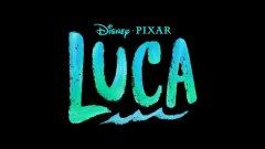 "Pixar anuncia ""Luca"" a sua próxima longa-metragem"
