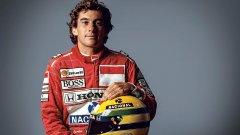 Netflix prepara minissérie sobre Ayrton Senna