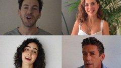 """""""Glória"""": thriller de espionagem será o primeiro original Netflix português"""