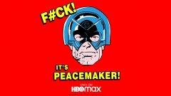 """""""Peacemaker"""" com John Cena será uma das próximas séries da HBO"""